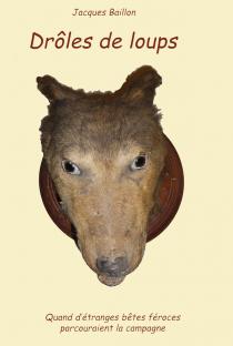 Droles de loups par jacques baillon crypto investigations