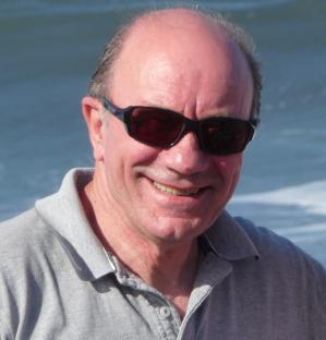 Jacques Baillon, auteur de droles de loups crypto investigations