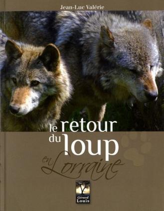 zoologie-Jean-Luc Valérie-loup arctique-livre-ouvrage-bête des Vosges-Philippe Mind-Crypto-investigations-mammifère- prédateur-canis lupus-loup gris-Le retour du loup en Lorraine