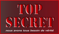 Les Dossiers Top Secret