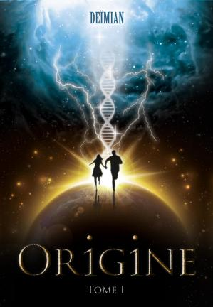 Deïmian, origine, livre, 2014, Stephania Vasquez, Philippe Mind, Philippe Banck, roman, science fiction, ufologie, OPH, Conspiration, conspirationniste, Men in Black, vérité, extranéen, extraterrestre