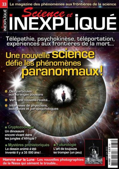 science et inexpliqué-cryptozoologie-Mokélé Mbembé-mai-juin-2013-Philippe Mind-magazine-crypto-investigations-revue