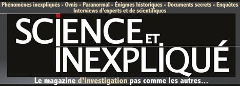 Science et Inexpliqué